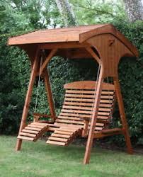 garden seat. Contemporary Seat Image Is Loading AFKComfortWoodenSwingSeatGardenSeat2 On Garden Seat O