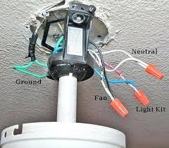 ceiling fan installation wiring diagram ceiling fan and lights box hunter ceiling fan wiring diagram ceiling fan installation wiring