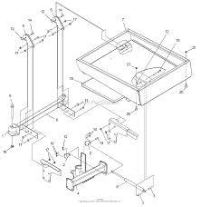 Bunton bobcat ryan 942105 power unit only zt 100 25hp klr parts rh jackssmallengines utility table corsa utility fuse box diagram