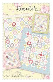 Hopscotch Pattern Impressive Hopscotch Pattern