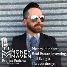 The Money Maven Project Podcast