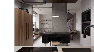 Industrial Style Home with Amazing Industrial Lighting! 2 industrial style  home Industrial Style Home with