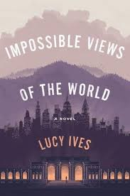 book cover impossible views of the world
