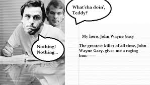 ted bundy essay what did ted bundy to his victims