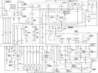 1992 ford ranger wiring diagram and need a harness cool 2001 2008 ford ranger wiring diagram at Ford Ranger Wiring Harness Diagram