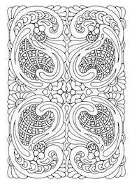 Small Picture Free Doodle Art abstract coloring page swirls coloring pages