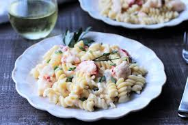 lobster shrimp mac cheese give it some thyme a delicious recipe of