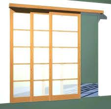 closet sliding door hardware 3 door sliding byp closet doors sliding door hardware for 3 door