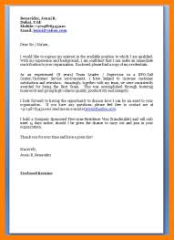 Job Application Resume Format Fascinating 48 Job Application Email Template Wsl Loyd