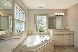 Atlanta Home Builders Kole Contractors Inc - Remodeled master bathrooms