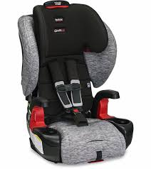 britax britax frontier tight harness 2 booster seat in spark