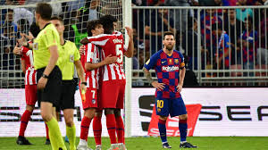 L'Atletico batte 3-2 il Barcellona e si regala il Real in finale: gli  highlights
