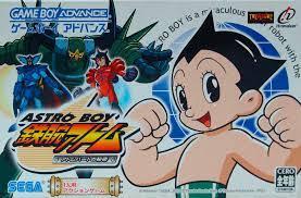 Astro Boy: Omega Factor Details - LaunchBox Games Database