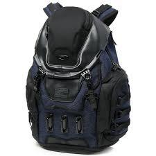 921128 60b Mens Oakley Kitchen Sink Lx Backpack Navy Blue