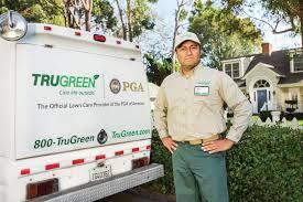 photo of trugreen lawn care lorton va united states