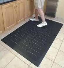 kitchen floor mats anti fatigue gel home depot