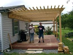 pergola plans attached to house large size of plans attached to house free that are design