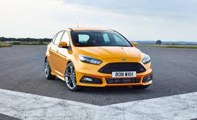 Ford Focus ST Reviews | Ford Focus ST Price, Photos, and Specs ...