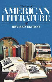 Outline of American Literature - Revised Edition by argen2010 - issuu