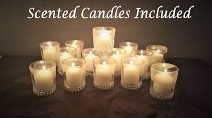 Wedding Tea Light Holders In Bulk Candle Wedding Favors Table Centerpieces Wedding Guest