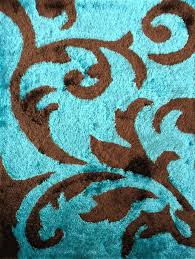 area rugs turquoise rug soft indoor bedroom blue and brown with teal green white runner