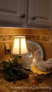 Small Kitchen Counter Lamps 25 Best Small Kitchen Decorating Ideas On Pinterest Small