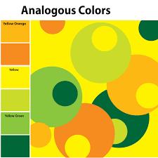 Color Exploration By Jill Leak At Coroflot Com Analogous Colors