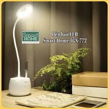 Đèn bàn LED TGX772 chống cận thị cho bé - Hàng chính hãng Bảo hành 3 tháng  - Đèn bàn Thương hiệu No brand