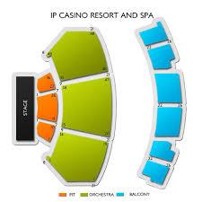 Ip Casino Tickets