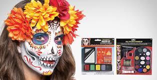 halloween makeup kit for kids. makeup kits face paint \u2013 best halloween products kit for kids