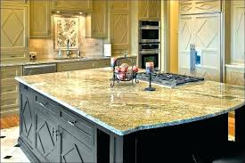 average cost of granite countertop per square foot cost to install granite s per square foot