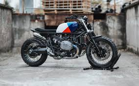 and also one of the raddest diy kits we ve ever come across if we had an r ninet in the garage now this would be high on the want list