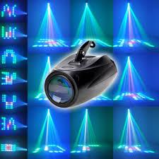 Bp Lighting Sound Video Hot Sale Led 64 Rgb Bar Lighting Sound Light Dj Disco Light Led Laser Lamp Pattern Party Stage Disco Projector Bar Laser Eu Plug