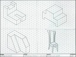 Isometric And Oblique Drawings Wando Engineering Devina