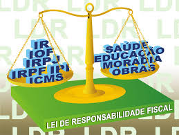 Resultado de imagem para lei de responsabilidade fiscal imagens