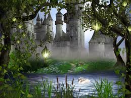 Image result for fantasy magic world image