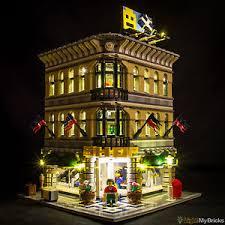 lego lighting. Image Is Loading LIGHT-MY-BRICKS-LED-Light-kit-for-Lego- Lego Lighting C