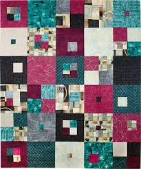 41 best Our Quilts images on Pinterest | Quilt kits, Pine needles ... & Madison Avenue Quilt at The Pine Needle Quilt Shop Adamdwight.com
