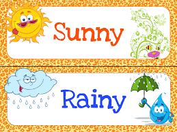 Free Weather Chart Printable Freebie Preschool Weather