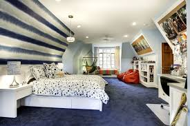 cool and cozy boys room paint ideas8 cool and cozy
