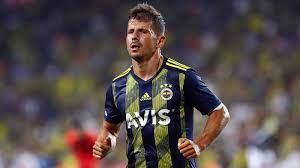 Kaptanımız Emre Belözoğlu'ndan açıklamalar - Fenerbahçe Spor Kulübü