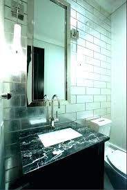 mirrored subway tiles mirror subway tile mirror tile mirrored subway tile mirror tile picture beveled tile beveled subway mirrored subway tiles home depot