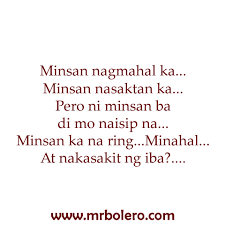 Quotes About Time Enchanting Two Timer Sad Tagalog Love Quotes Mr Bolero Quotes Collections