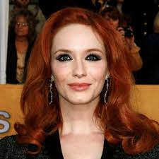 best makeup for red hair and brown eyes