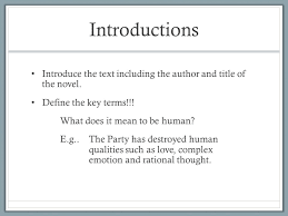 essay feedback introductions introduce the text including the  2 introductions