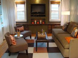 Idea For Small Living Room 24 Small Living Room Ideas For Make Room Look Bigger Horrible Home