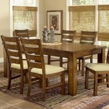 affordable dining room tables simple dining room chairs improbable solid wood dining table set