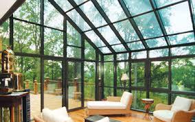 Solariums, Glass Room Picture