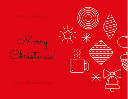 Christmas Gift Certificate Templates Magdalene Project Org