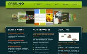 Free Html Website Templates Extraordinary Css And Website Templates Free Download Website Templates Free